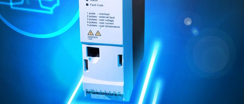 Eaton PowerXL DE1 Drehzahlstarter
