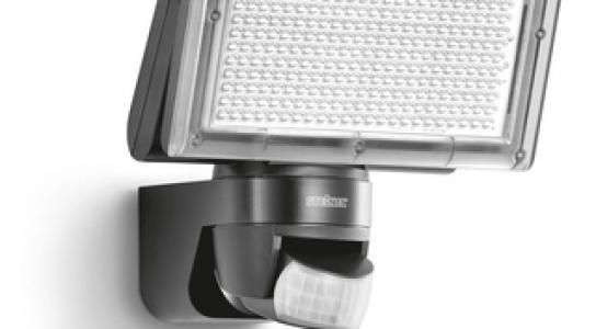 Sensor LED-Strahler XLED